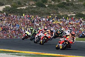 MotoGP Breaking news MotoGP completes Race Direction department reshuffle