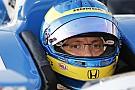 """IndyCar Bourdais rebate chefe da Haas: """"F1 vive em uma bolha"""""""