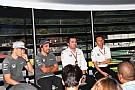 Boullier sobre el futuro de Alonso: