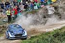 WRC WRC Portugal: Kanshebbers raken in de problemen, Tanak leidt