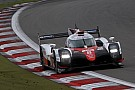 WEC Toyota denied shot at Nurburgring win by aero problems