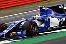 Formel 1 2018: Pascal Wehrlein vor dem Aus bei Sauber