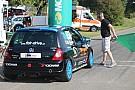 Renault Classic Cup: Ein Sieg nach Ansage von Philipp Krebs