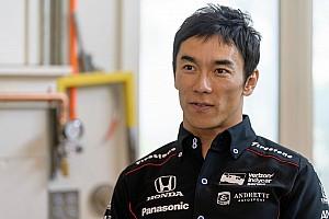 IndyCar Ultime notizie Takuma Sato correrà nel 2018 con il team Rahal Letterman Lanigan Racing