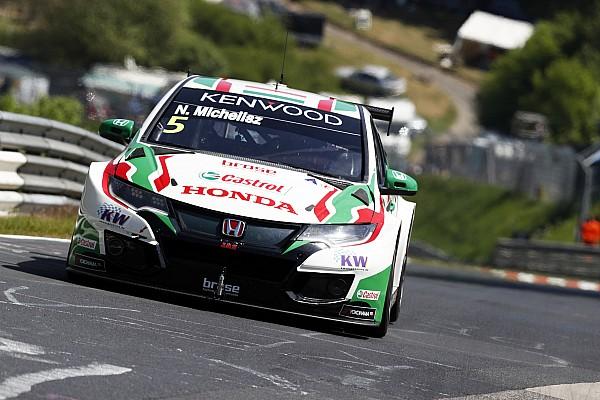 Honda krijgt minder succesgewicht in Vila Real