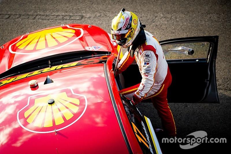 Роджер Пенске пригласил чемпиона Supercars Маклафлина в NASCAR