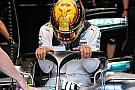 Bildergalerie: Hamilton, Vandoorne und Ericsson testen Halo in Spa