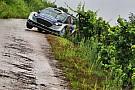 WRC Ралі Німеччина: Ньовілль не оминув великих пригод