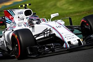 Formula 1 Ön Bakış Stroll, Çin GP için yaklaşımını değiştirecek