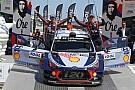 WRC Hyundai punya potensi jadi tim dominan di WRC?