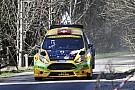 Schweizer rallye Critérium Jurassien: Souveräner Sieg von Sébastien Carron