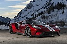 Automotive Ford GT has more computing power than F-35 fighter jet