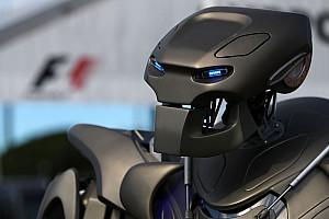 F1 Artículo especial Conciertos, espectáculos y hasta robots... la F1 estrenó nueva cara y gustó