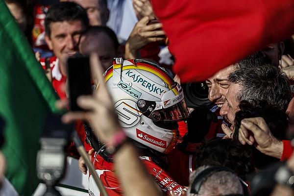 Forma-1 Stop-and-Go: Borzalmasan gyenge Ausztrál Nagydíj, de legalább a Ferrari nyert