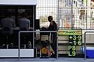 Formula 1 Honda: Bakü'deki ilk puanlar McLaren'ı rahatlattı