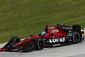 IndyCar Noticias de última hora Wickens deja el DTM para competir en IndyCar