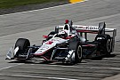 IndyCar Castroneves centra a Road America la pole numero 50 della carriera