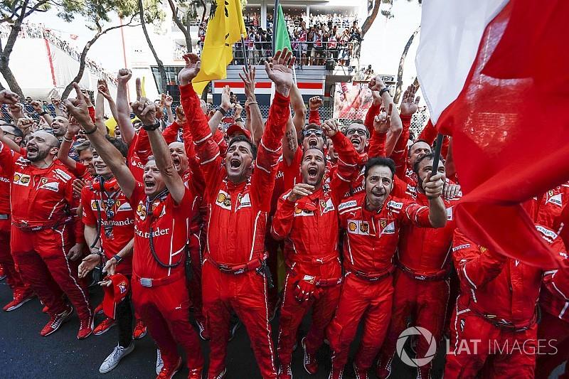 Metin Mete yazdı: Monaco'da podyum tekrar kıpkırmızı