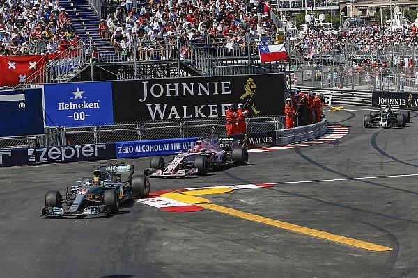 Formula 1 Son dakika Mercedes, Hamilton'ın Monaco sıkıntısını anlayabilmiş değil