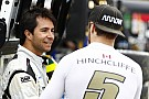 IndyCar Junqueira hopes Schmidt Peterson won't buy Hinchcliffe a ride