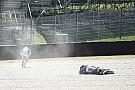 Maverick Vinales nach MotoGP-Crash in Mugello: