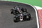Formel 1 Haas bringt letztes Update 2017 vor dem Formel-1-Heimrennen in Austin