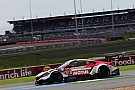 Super GT Buriram Super GT: Honda takes 1-2 in wet/dry qualifying