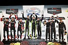 IMSA Petit Le Mans: Hartley regala il successo al team ESM