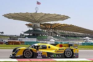 Asian Le Mans Preview Japanese Team TKS returns to Asian Le Mans Series!