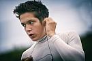 Formula Renault Фенестраз стал участником молодежной программы Renault