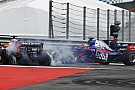 Top Stories of 2017, #16: Kvyat the loser in Toro Rosso reshuffle