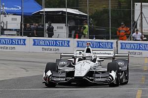 IndyCar Résumé d'essais libres EL3 - Pagenaud mène un quadruplé Penske