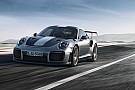 Prodotto  Porsche 911 GT2 RS, nel club delle