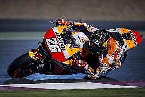 """MotoGP Noticias de última hora Pedrosa: """"Estamos más contentos que hace un año aquí"""""""
