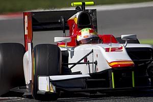 FIA F2 Actualités Roberto Merhi signe en Formule2!