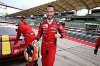 Ferrari confirma a Alex Riberas para el Pirelli World Challenge