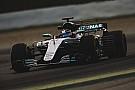 Bottas eddig nagyon profin végzi a munkáját a Mercedesnél