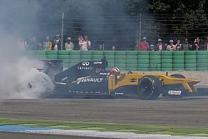 """Algemeen Nieuws F1-demo belangrijk voor Gamma Racing Day: """"Verstappen was welkom"""""""