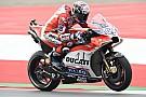 Spielberg MotoGP 2. Antrenman: Son sözü Dovizioso söyledi!