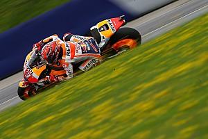 MotoGP Son dakika Dovizioso, Marquez'in son virajda atak yapacağını tahmin etmiş