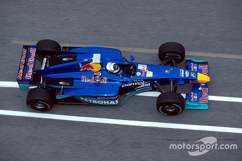 Raikkonen, ilk Formula 1 testinde Schumacher'i nasıl şaşırttı?