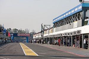 F1 Noticias de última hora Charlie Whiting revisó el circuito de Buenos Aires