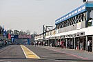 Whiting visitó el autódromo de Buenos Aires