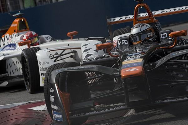 Formula E Buenos Aires battle sparks team tension at Dragon