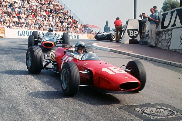 Formula 1 Top List GALERI: Mobil balap Ferrari F1 sejak 1950