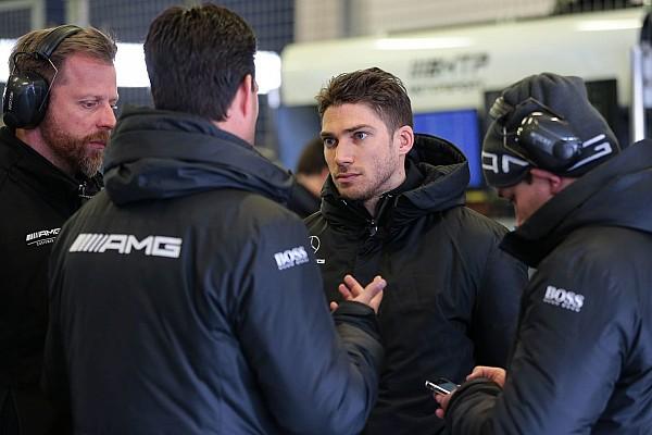 Blancpain GT Endurance : Mortara et Fässler mènent l'assaut suisse