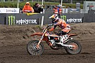 Mondiale Cross Mx2 Pauls Jonass vince la qualifica della MX2 come da copione