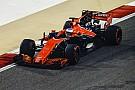 Fernando Alonso: Motorprobleme beim F1-Rennen in Bahrain