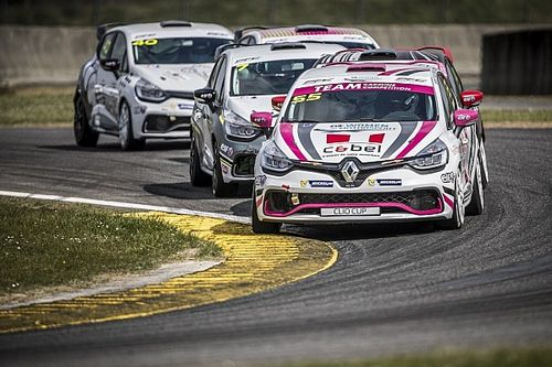 L'été sera chaud en Clio Cup France!