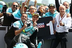 Moto3 Interview Leopard Racing ungkap rahasia performa kompetitif Mir